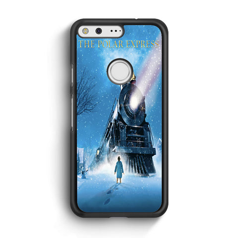 The Polar Express Google Pixel XL Case