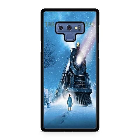 The Polar Express Samsung Galaxy Note 9 Case