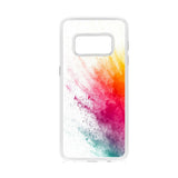 Watercolor Splatter Samsung Galaxy S8 Case