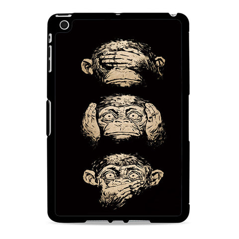3 Wise Monkeys Ipad Mini 2 Case