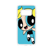 The Powerpuff Girls Bubbles Samsung Galaxy S8 Case