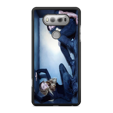 Tris And Four Divergent LG V20 Case