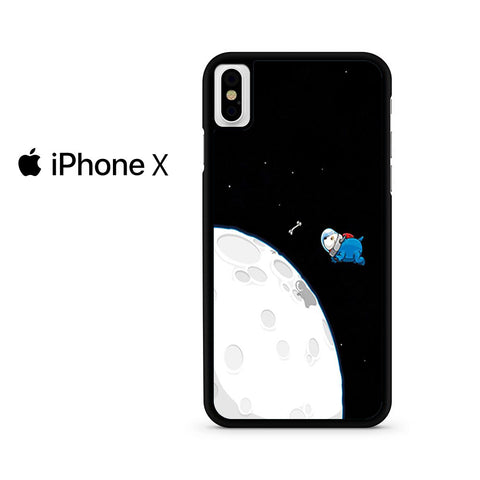 Space Dog Iphone X Case