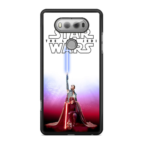 Star Wars The Last Jedi LG V20 Case