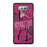 Sucker Charli XCX LG V20 Case