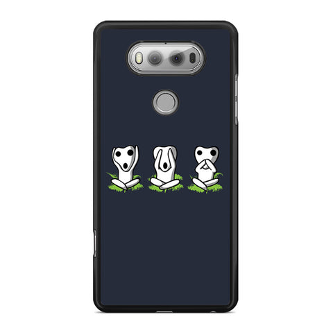 Three Wise Kodama LG V20 Case