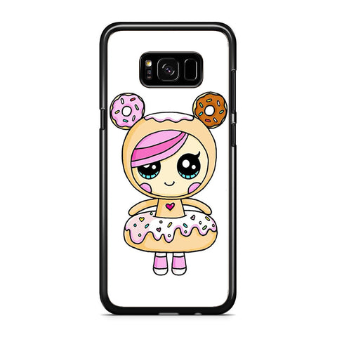 Tokidoki Donutella girl Samsung Galaxy S8 Plus Case