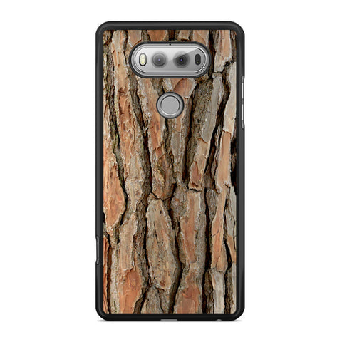 Tree Bark LG V20 Case