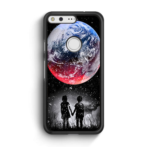 Until The End Of The World Google Pixel XL Case