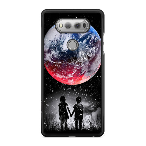 Until The End Of The World LG V20 Case