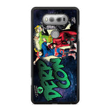 Heroes Custom 5 Seconds of Summer LG V20 Case