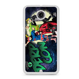 Heroes Custom 5 Seconds of Summer Nexus 6 Case