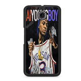 YoungBoy Nexus 6 Case
