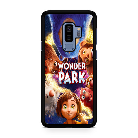 Wonder Park Characters Samsung Galaxy S9 Plus Case
