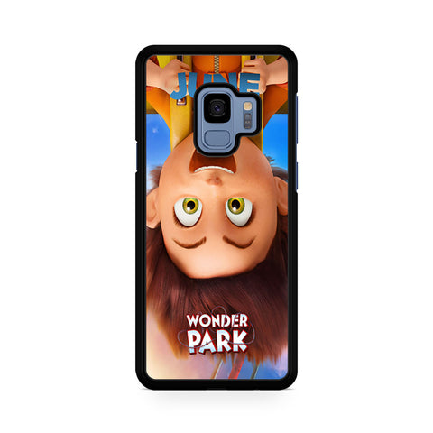 Wonder Park June Samsung Galaxy S9 Case