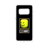 Roblox Off Army Samsung Galaxy S8 Case
