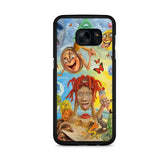Trippie Redds Lifes A Trip Samsung Galaxy S7 Edge Case