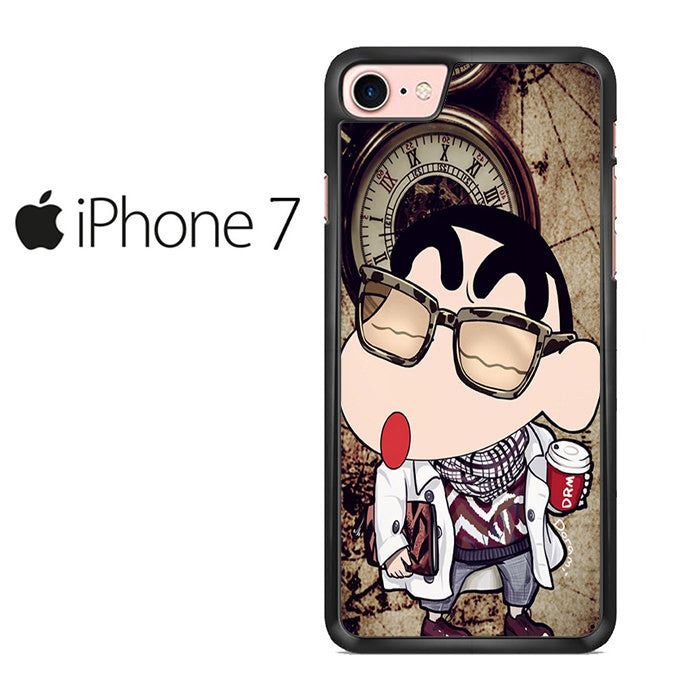 Crayon Shin Chan Iphone 7 Case