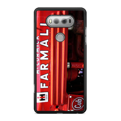 Mc Cormick Farmall Logo LG V20 Case