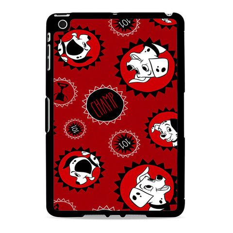 101 Dalmations Frame Ipad Mini 2 Case