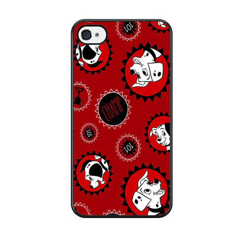 101 Dalmations Frame Iphone 5C Case