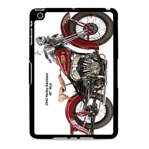 1942 Harley Davidson Ipad Mini 2 Case