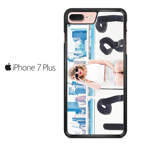 1989 Taylor Swift Iphone 7 Plus Case