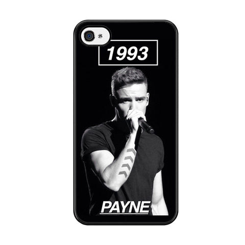 1993 Payne Iphone 5 Iphone 5S Iphone SE Case