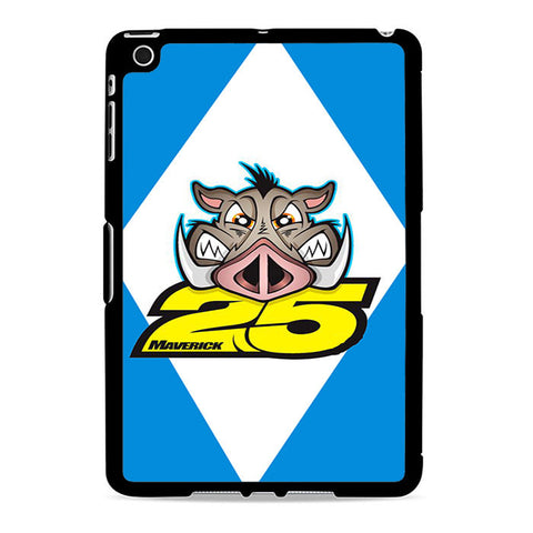 25 Maverick Number Ipad Mini 2 Case