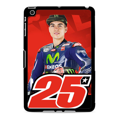 25 Maverick Vinales Ipad Mini 2 Case