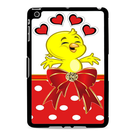 Yellow Bird Ipad Mini 2 Case