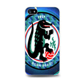 1927 Born Ready Iphone 5 Iphone 5S Iphone SE Case