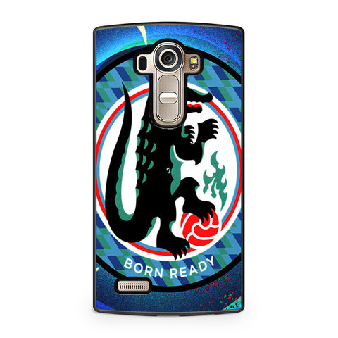 1927 Born Ready LG G4 Case