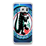 1927 Born Ready Samsung Galaxy S6 Edge Case