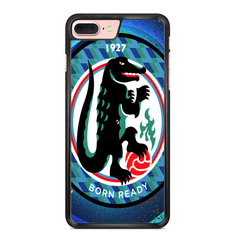 1927 Born Ready Iphone 7 Plus Case