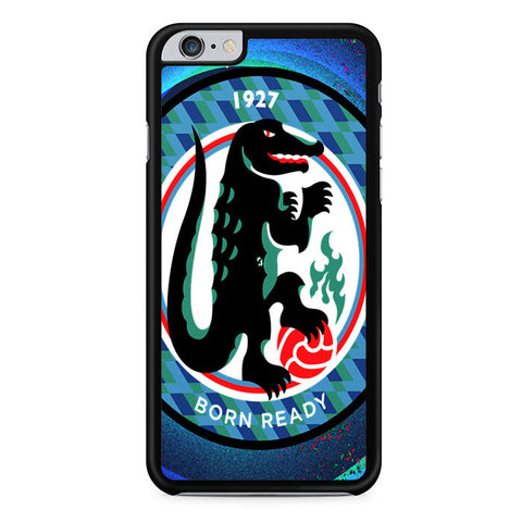 1927 Born Ready Iphone 6 Plus Iphone 6S Plus Case