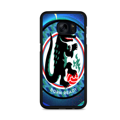 1927 Born Ready Samsung Galaxy S7 Edge Case