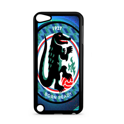 1927 Born Ready Ipod 5 Case