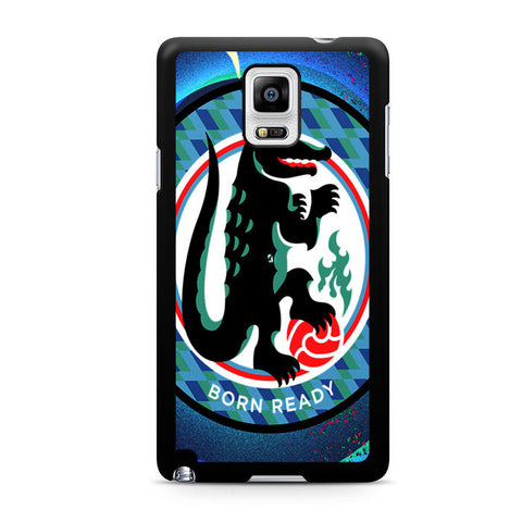 1927 Born Ready Samsung Galaxy Note 4 Case