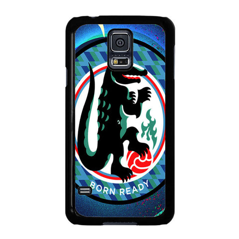 1927 Born Ready Samsung Galaxy S5 Case