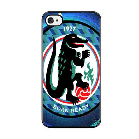 1927 Born Ready Iphone 5C Case