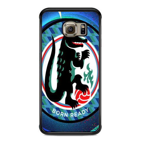 1927 Born Ready Samsung Galaxy S6 Edge Plus Case