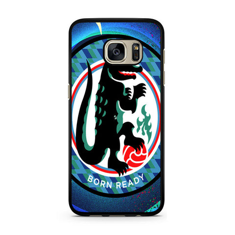 1927 Born Ready Samsung Galaxy S7 Case