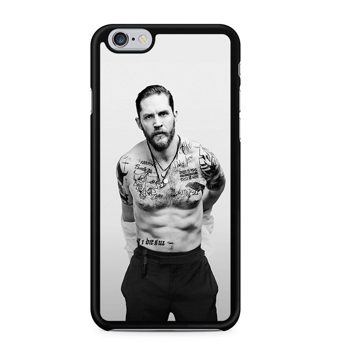 Tom hardy tattoo iphone 6 iphone 6s case comerch for Tattoo artist iphone cases