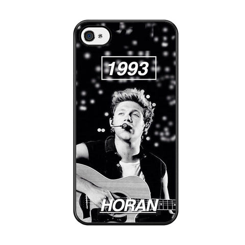 1993 Niall Horan Iphone 5 Iphone 5S Iphone SE Case