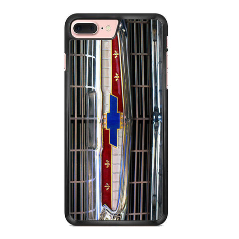1956 Chevrolet Grill Emblem Iphone 7 Plus Case