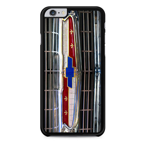 1956 Chevrolet Grill Emblem Iphone 6 Plus Iphone 6S Plus Case