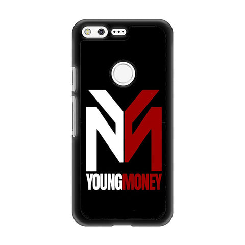 Young Money West Logo Google Pixel