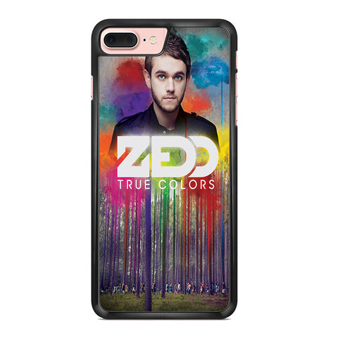 Zedd True Colors Iphone 7 Plus Case