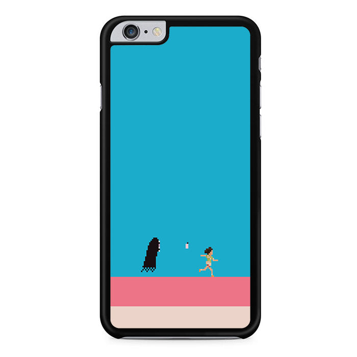 iphone 6 pixel studio ghibli pixel iphone 6 plus iphone 6s plus 11379